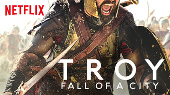 Troy: Fall of a City: Troy: Fall of a City